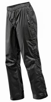 Wo Fluid Full-Zip Pants S/S