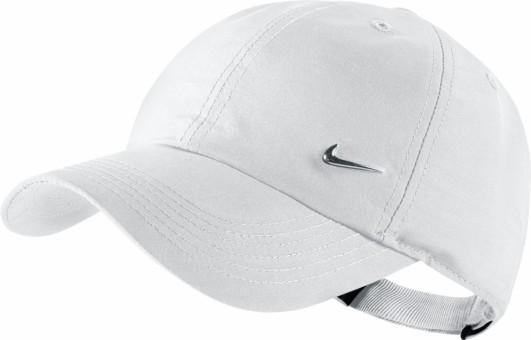 KIDS METAL SWOOSH CAP