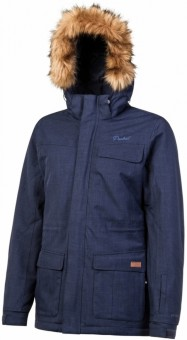 PORTHARDY snowjacket