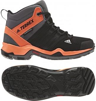 TERREX AX2R MID CP K